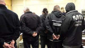 Бандата от Калотина ще съди Гешев (Корумпираните митничари искали да си изчистят имиджа)