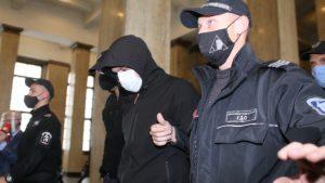 Делото за смъртта на Милен Цветков продължава с разпити на свидетели