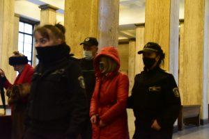 Шпионката Галина Илиева предавала информация на руснаците и през интернет