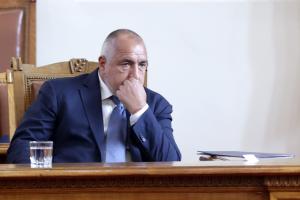 Рашков вдигна завесата: Прокуратурата прикрива факти около разследването на Борисов (ВИДЕО)