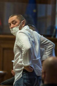 Съдът пусна на свобода Неделя - боса на крадците в Украйна